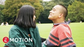 Ben Sihombing & Cindercella - Hati (Official Music Video)