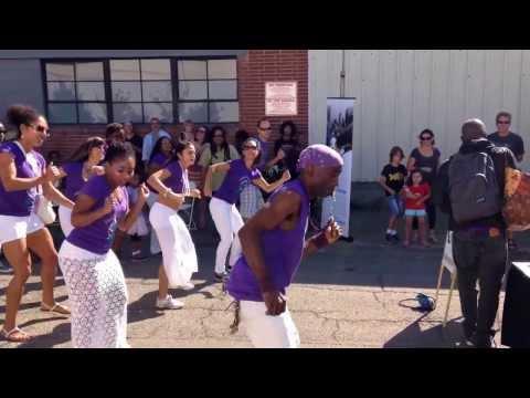 SambaFunk! Carnaval Explosion (www.sambafunk.com)