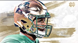 Here Come The Irish | Notre Dame Pump Up 2016