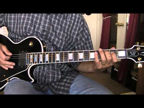 Download Feels Like the First Time - Foreigner (Guitar Cover)