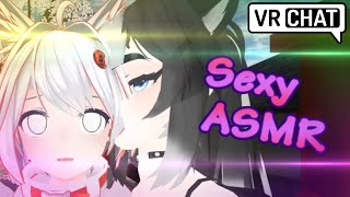 I Made People Crazy By Giving Sexy Japanese ASMR - VRChat