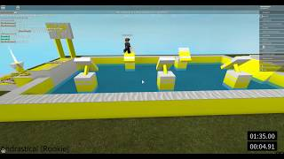 Rw es Roblox Ninja Warrior Staffel 4 Episode 1