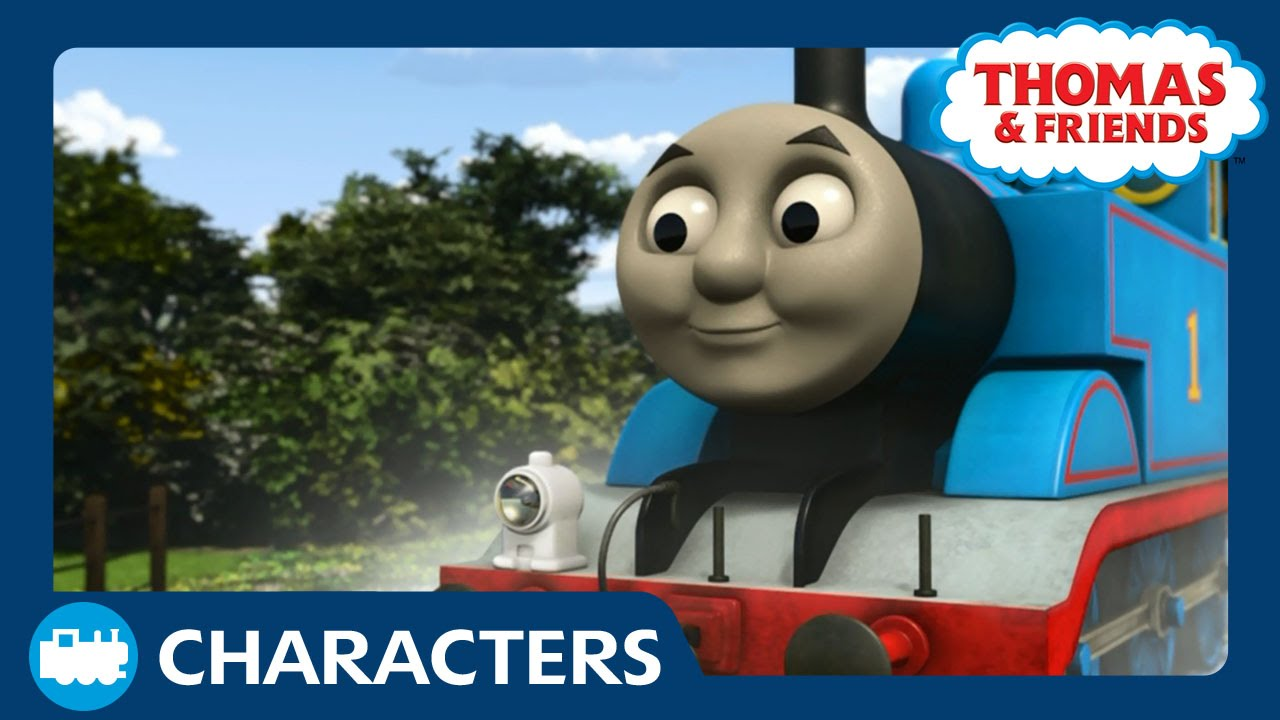 Meet thomas meet the engines thomas friends youtube m4hsunfo