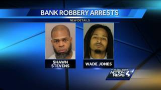 Police say Shadyside PNC Bank robbery was inside job