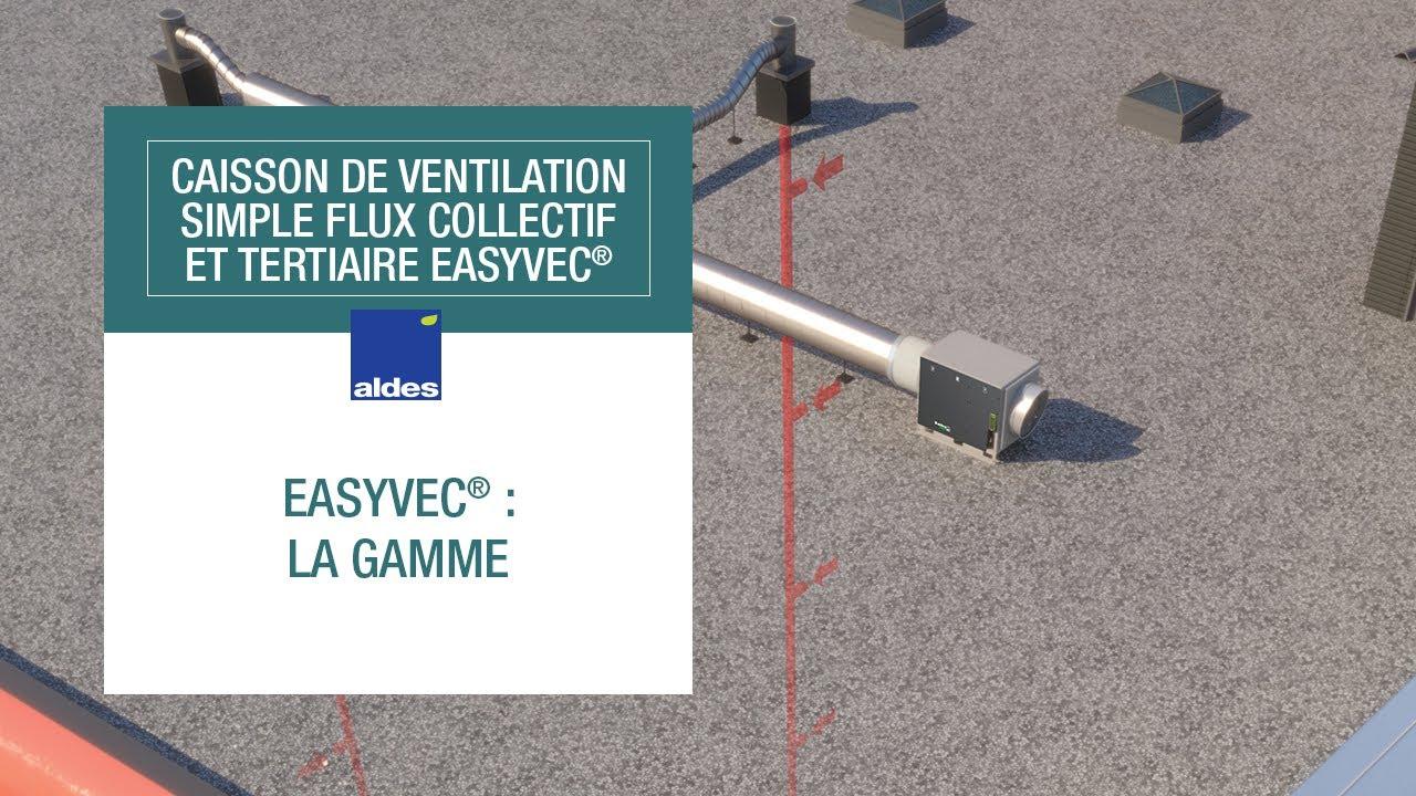 Ventilation Hygro Bahia Aldes Awesome Free Groupe Ventilation Aldes