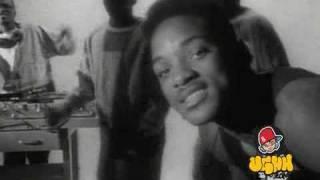 Teledysk: DJ Jazzy Jeff   The Fresh Prince   Brand New Funk