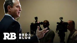 Chairman Adam Schiff's plan for the Trump impeachment inquiry