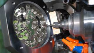 Dental CAD/CAM machining: parts compilation