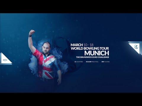 Brunswick Euro Challenge 2018 | Squad 11