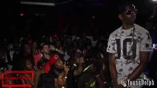 Young Dolph | American Gangster Tour | Little Rock, Ar