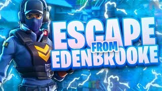 J'AI RÉUSSI UN ESCAPE GAME SUR FORTNITE !