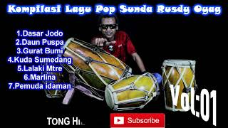 Single Terbaru -  Vol1 Mp3 Rusdy Oyag