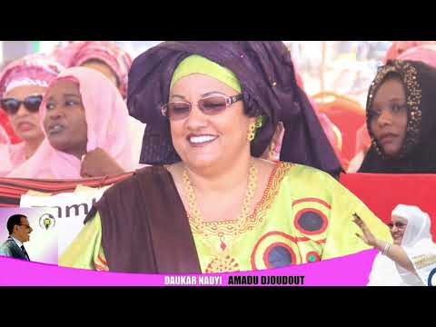 Download Sabuwar wakar Hadiza bazoum Tambarar Nobi by Sanusi Anu ne mai Cakwala dadi