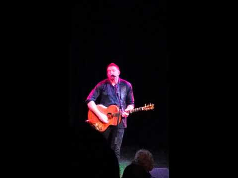Damien Dempsey - Apple of my Eye - Playhouse Derry
