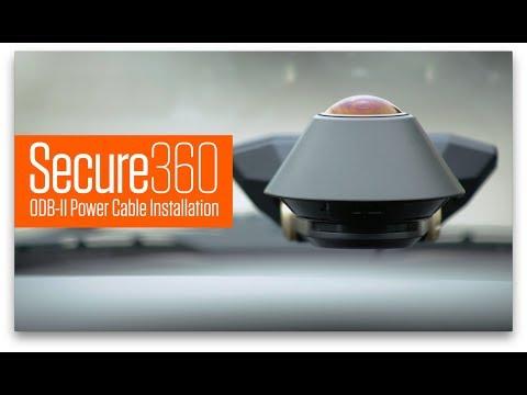 Waylens Secure360 OBD Power Installation