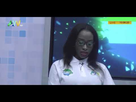 SIERRA LEONE ELECTION MARCH 7, 2018 PART 2 (AYV TV)