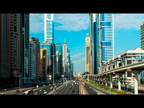 3. Dubai --Top City Skylines--