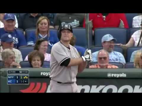 Slowest pitches thrown (and crushed) in the MLB