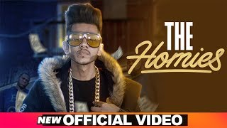 The Homies (Official Video) | Raja Yankee | Latest Punjabi Songs 2019 | Speed Records