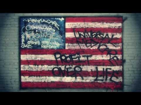 """Saber Speaks""- Organizing for America Health Care Reform Video Challenge"