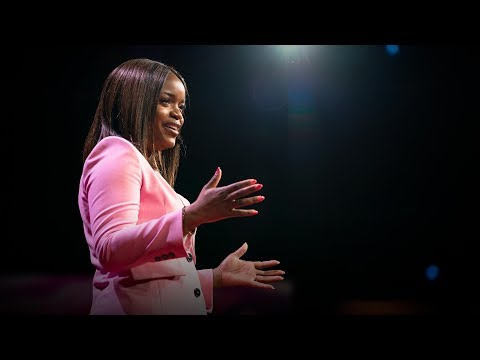 Video image: How to build your confidence— and spark it in others - Brittany Packnett