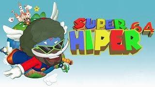 SUPER HIPER 64 - Vuelve la Odissea