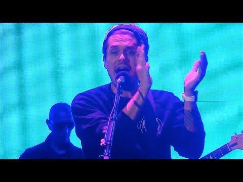 John Mayer - Wildfire - The Gorge Amphitheatre - George, WA - July 21, 2017 LIVE