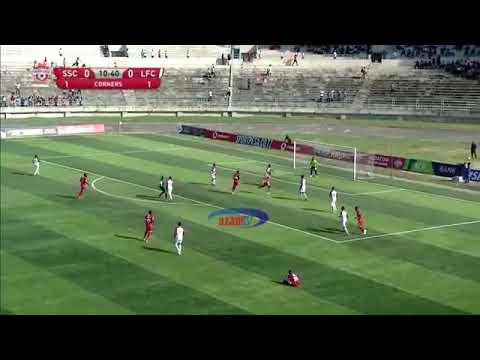 YOTE   SIMBA SC 4-0 LIPULI FC