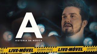 Luan Santana - História da Música: A (Faixa a Faixa)