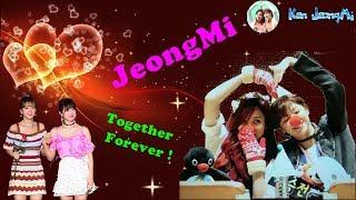 Video [FMV] Jeongyeon x Mina TWICE (JeongMi couple) - Together Forever!!! download MP3, 3GP, MP4, WEBM, AVI, FLV Agustus 2018