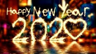 Advance wishes Happy new year 2020 2020 new year New year