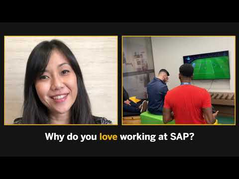 Life At SAP Leaders | SAP Brasil