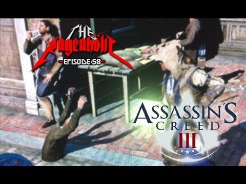 The Assassin's Creed 3 Dichotomy - The Rageaholic