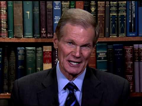 Sen. Bill Nelson on the president