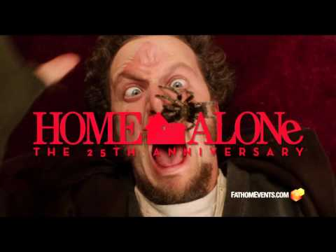 Home Alone 25th Anniversary | Official Event Trailer