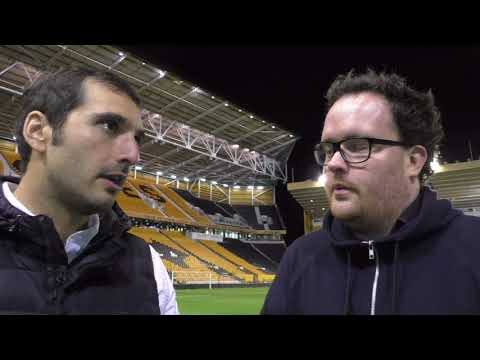Wolves 3 Bristol City 3 - Tim Spiers and Nathan Judah analysis