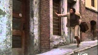 The Enforcer - Clint Eastwood - chase scene
