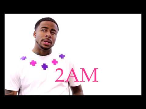 2AM Adrian Marcel ft. Sage the Gemini & Problem (Young California Remix) HQ+DOWNLOAD LINK