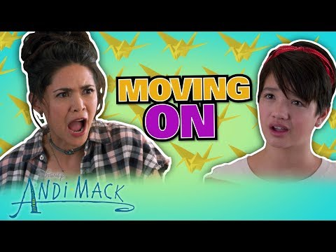 There's A Mack In The Shack | Mack Chat: S2, Episode 8 | Disney Channel