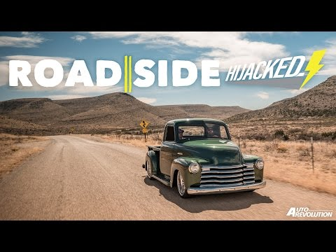 Roadside: Hijacked!