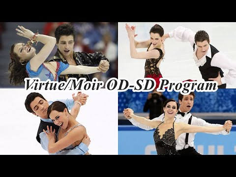 Virtue/Moir OD-SD Program Collection