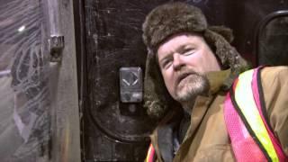 Ледовый Путь Дальнобойщиков сезон 1 эпизод 2