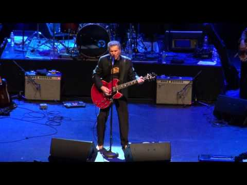 Johnny Rivers Live in Beverly Hills - 02/10/17 - Secret Agent Man