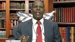 Toli mwavu: Tosagira mu bunafu bwa munno