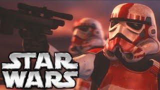 Shock Troopers: Star Wars lore