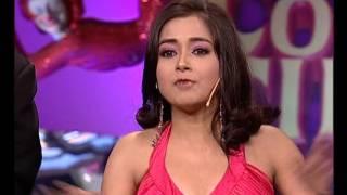 Sooraj Thapar Jimmy Moses Tina Dutta Comedy Circus Rohit Shetty Amarsingh Amitabh Bachchan act