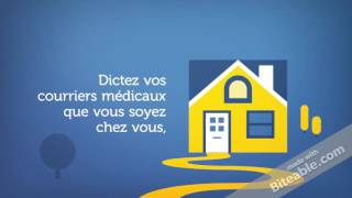 Frappe & Clic - secrétariat médical indépendant