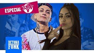 MC Mirella e Dynho Alves - Bunda pros Favelas (DJ Nene MPC) Lançamento 2017