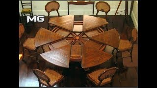 INCREDIBLE AND AMAZING EXPANDING Furniture compilation thumbnail