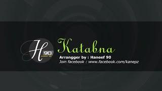 Karaoke marawis katabna dengan lirik | H90